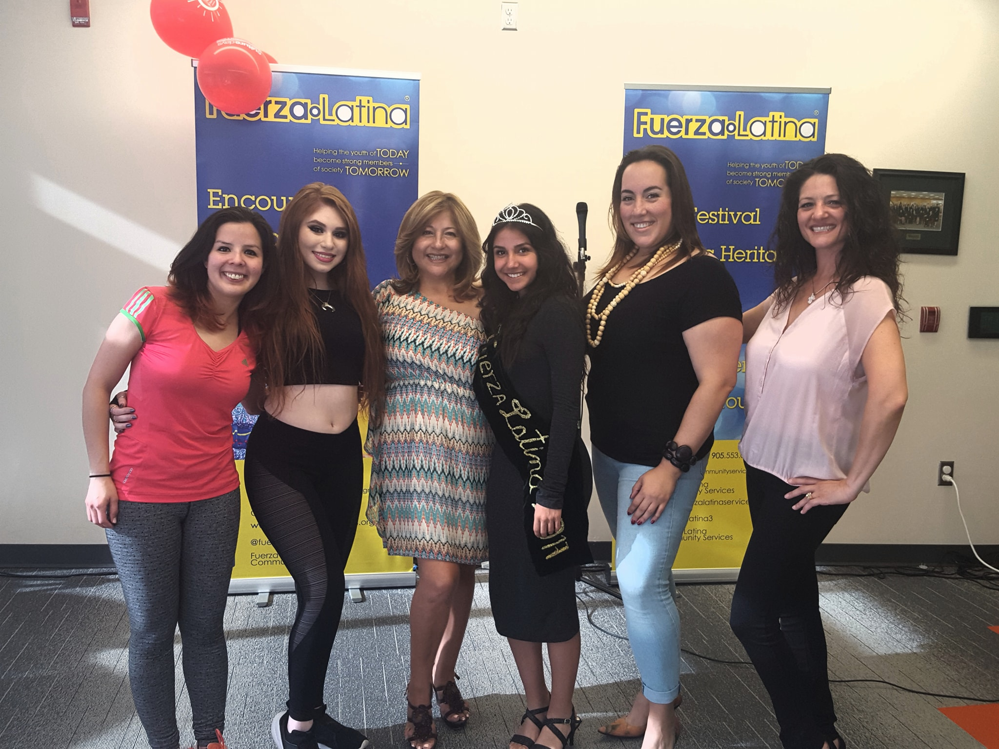 Vaughan Culture Days - Fuerza Latina