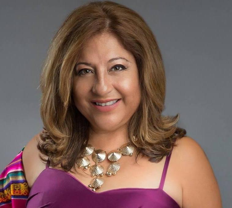 Gina Balseca-Aguirre