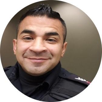 Sgt. Johnny Campuzano